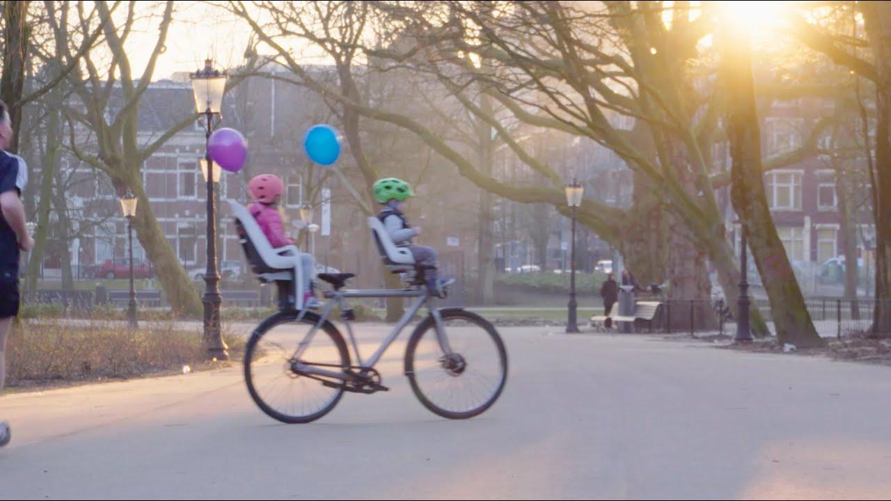 Bicicleta Autonoma – intre mit si realitate