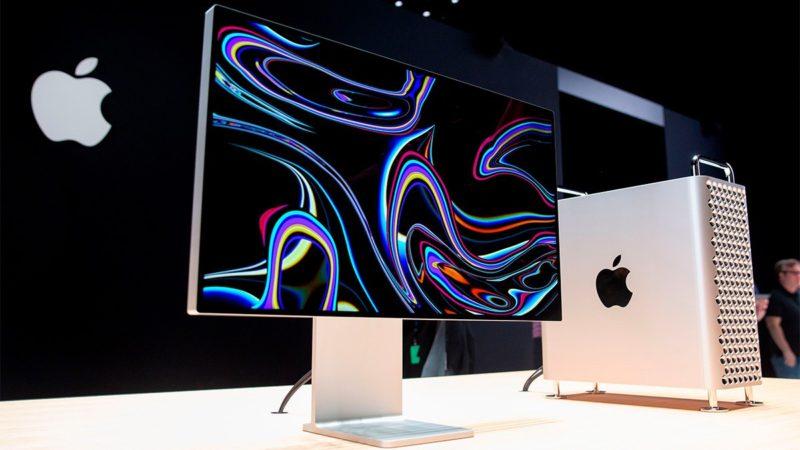 Apple Mac Pro 2019 – cea mai scumpa razatoare din lume