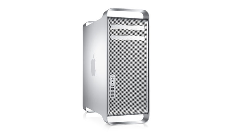 Apple Mac Pro – calculatorul dedicat profesioniștilor