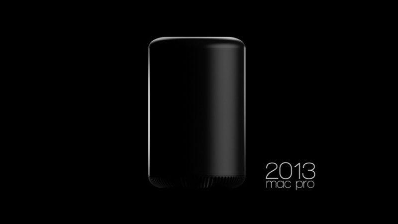 Mac Pro 2013