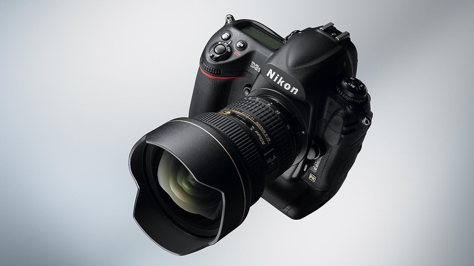 Nikon D3/D3s