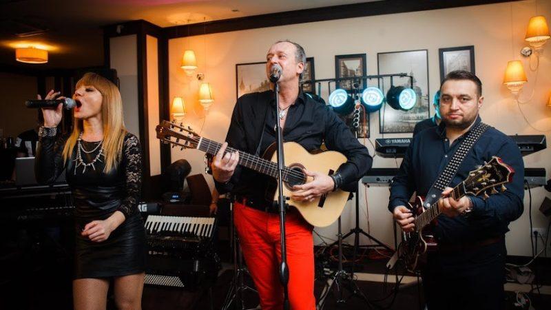 De ce Mihai Napu Band este cel mai bun Cover Band din Bucuresti