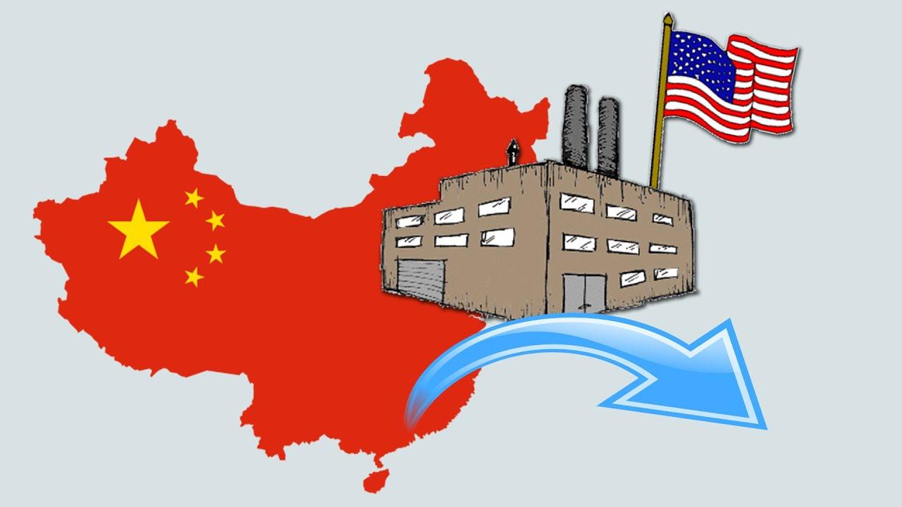 De ce companiile americane au inceput sa paraseasca China