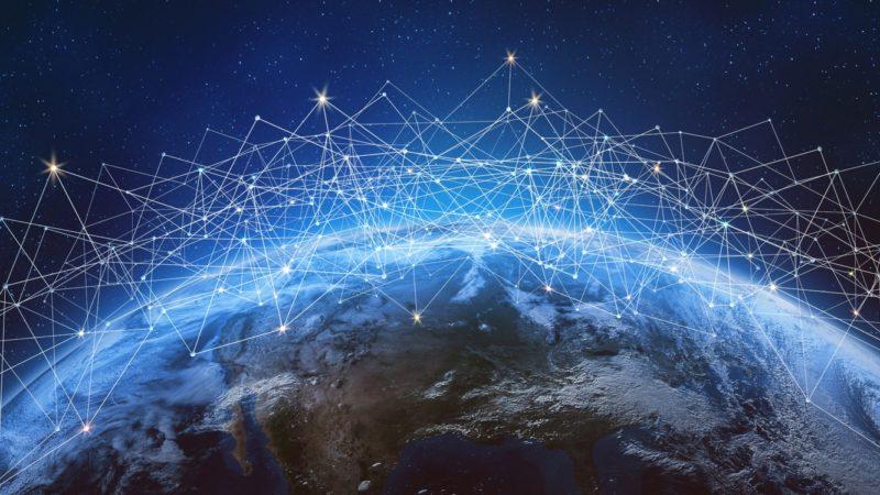 De ce Spacex va creea o retea globala de sateliti