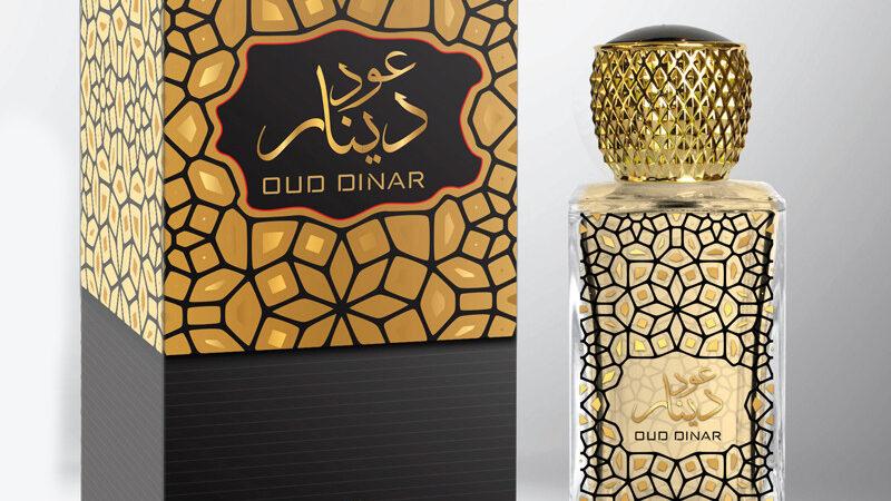 Parfum unisex Oud Dinar